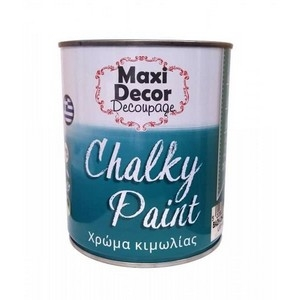 Тебеширена боя Chalky Paint