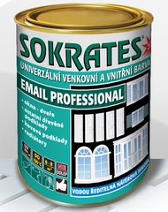 SOKRATEKS EMAIL PROFISSIONAL
