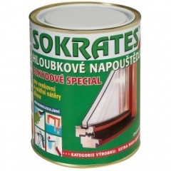 SOKRATES SPECIAL